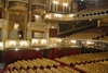 Drury Lane Theatre Tour with Palm Court Brasserie Dinner for Two