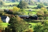 Lifestyle Family Heritage Train Ride at Wensleydale Railway