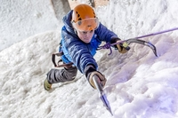 Extreme  - Ice Climbing Excursion