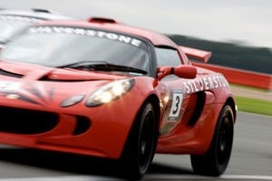 Lotus Exige Driving Experience at Silverstone - Weekends