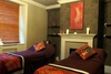 Luxurious Massage Package for Two at Alexandra House