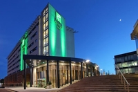 Luxury Getaway at Holiday Inn Reading for Two