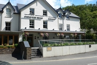 Short Breaks  - Two Night Stay at The Saracens Head Hotel with 2 Course Dinner for Two