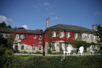 Short Breaks  - Two Night Stay at Ty Newyd Country Hotel with Dinner