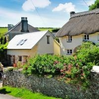 Accommodation  - Higher Collaton Cottage