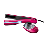 Haircare Appliances  - L'Oreal Professionnel Diamond Limited Edition Pink Steampod