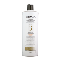 Haircare Products  - Nioxin Scalp Revitaliser Conditioner 3 1000ml