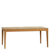 Ercol Romana Large Extending Dining Table,  Oak