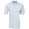 Golf Cutter & Buck TIDES POLO - White/Motion