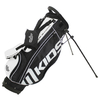 MKids Junior Stand Bag White 65in - 165cm