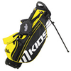 MKids Junior Stand Bag Yellow (115cm 5-7Yrs) 45in - 115cm