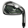 TaylorMade Rocketballz Irons 4-PW Steel Left Handed