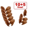 CANIBIT Angus Beef Ear Chews 10 + 5 Free! - 15 Pieces