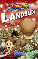 Books  - Out of this World: Halycrus - Landslide (Zone 2)