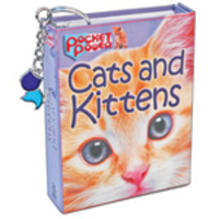 Books  - Pocket Power: Cats and Kittens