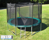Trampolines Airtech Gold 10ft trampoline package