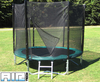 Airtech Gold 8ft trampoline package