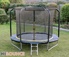 Trampolines Hi-Bounce 10ft trampoline package