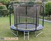 Trampolines Hi-Bounce 8ft trampoline package