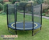 Trampolines Hi-Bounce Advanced 10ft trampoline package