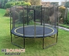 Trampolines Hi-Bounce Advanced 12ft trampoline package