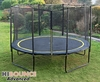 Trampolines Hi-Bounce Advanced 14ft trampoline package