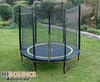Trampolines Hi-Bounce Advanced 8ft trampoline package
