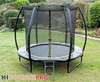 Trampolines Hi-Bounce Pro 8ft trampoline package