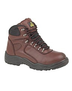 - Amblers Steel Safety Boot
