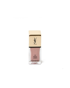 YSL Couture Nail Lacquer-Beige Leger