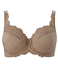 Ruby Full Cup Wired Neutral Bra