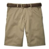General Clothing   - Sand classic shorts