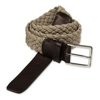 General Clothing   - Sand elastic belt