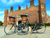 Lifestyle Hampton Court Palace Bike Tour for Two