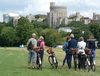 Lifestyle Windsor Castle Bike Tour for Two