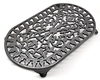 Home Accessories Large Oval Trivet