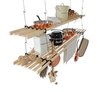 Stacker Gismo Kitchen Pot Rack
