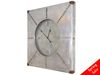 Bardem Sheet Metal Wall Clock