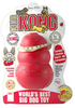 Kong Dog Toy Red Medium