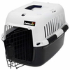 Pets Pet Gear Plastic Carrier Medium