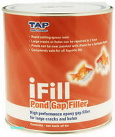 Tap iFill Concrete Pond Gap Filler