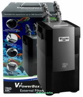 Pets  - V2 PowerBox 200 External Filter