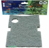 Pets  - V2 PowerBox 200 Nitrite and Nitrate Reduction Pad