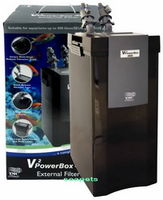 Pets  - V2 PowerBox 400 External Filter