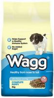 Pets  - Wagg Complete Puppy 2kg