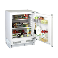 Fridge Freezers  - Flavel Leisure FLU150AP