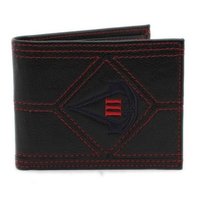Assassins Creed 3 Mens Wallet
