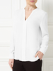 Women's Accessories Jeff Banks Ivory Blouse