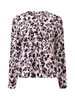 Women's Accessories Winterbourne Rose Print Blouse