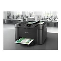 All-In-One Printers  - Canon MAXIFY MB5155 A4 InkJet Multifunction Printer